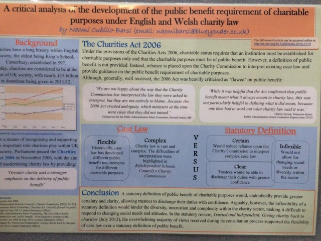 BCUR16 Poster by Naomi Cubillo-Barsi